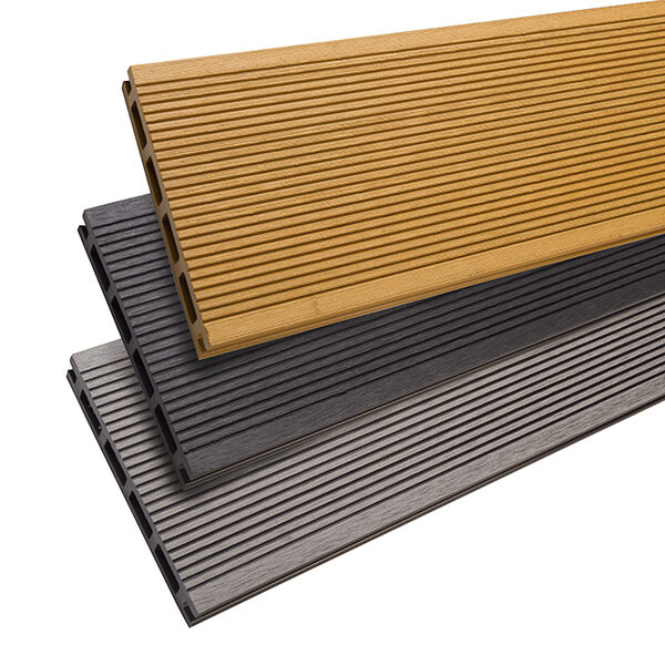 RecoDeck™ Grooved Decking