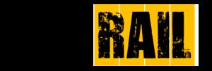 SafeRail Logo