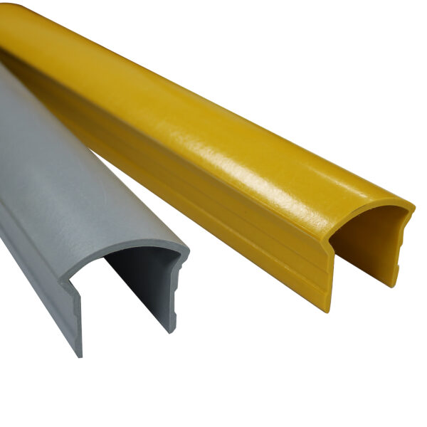 SafeRail™ Handrail Components